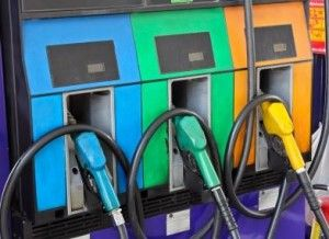 Cheapest gas station in town? How to save on #gasoline. #gas #money #budgeting