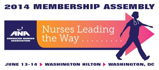 American Nurses Association Inc