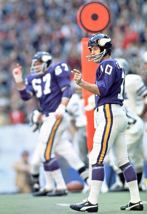 Grady Alderman #13 Viking | Minnesota Vikings Epic Moments