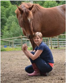 Weekend Yoga Retreat with Horses