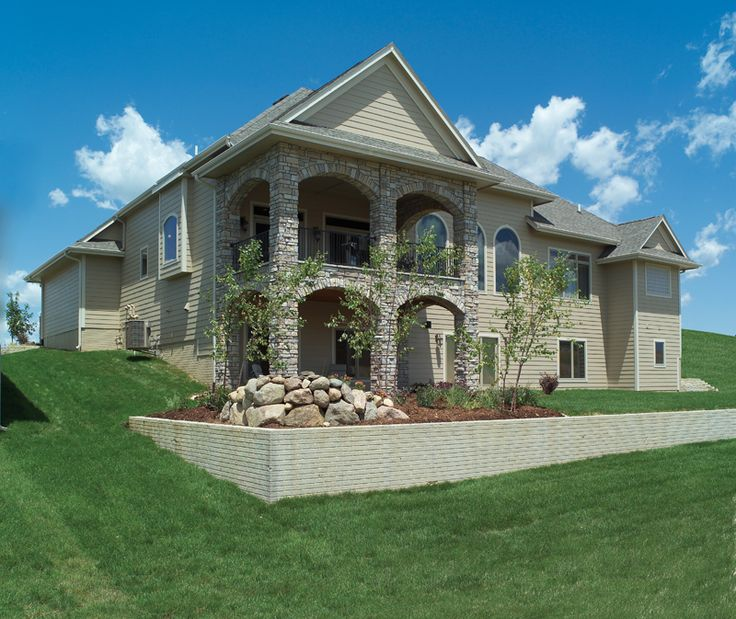 Best 25 luxury home plans ideas on pinterest dream home for House plans and more com home plans