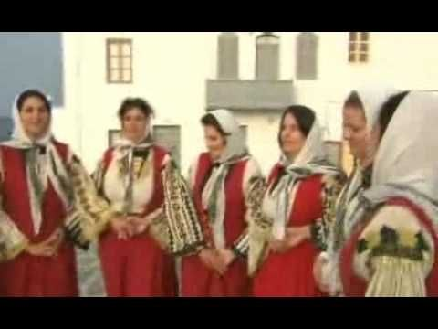 Music and Dance - Nisyros island - Greece