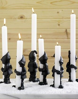 Want! Candles need hugs too.
