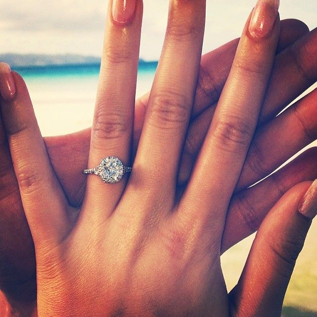 25+ Best Ideas About Beach Proposal On Pinterest