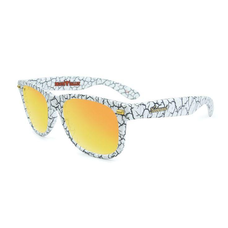 knockaround sunglasses Limited Edition Death Valley Polarized #Knockaround…