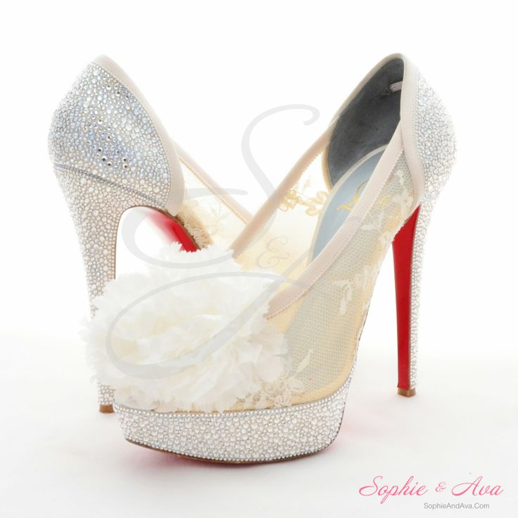 size 40 78b33 f2251 christian louboutin tsar in moonlight