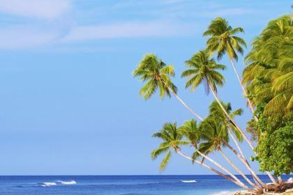 Wisata Pulau Biak