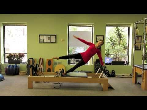Note from TeamMona: Emi Kohl makes these Advanced #Pilates Reformer exercises look easy - don't be fooled! Strength plus grace required. :-)  www.teammona.com