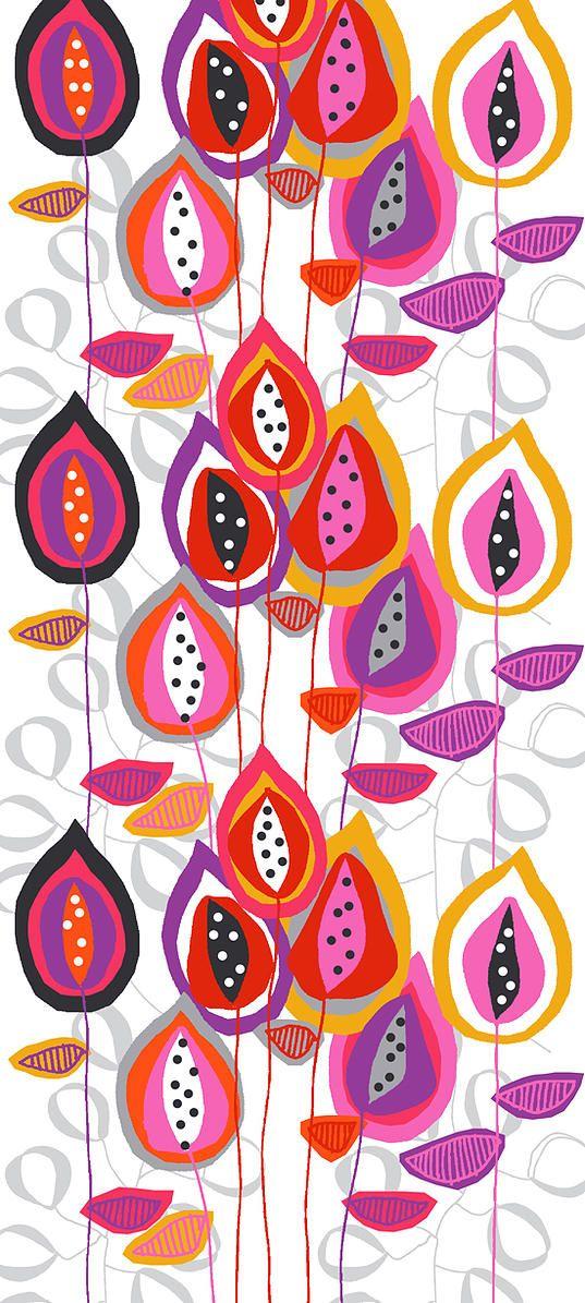 Jocelyn Proust Designs, surface pattern design, Australia