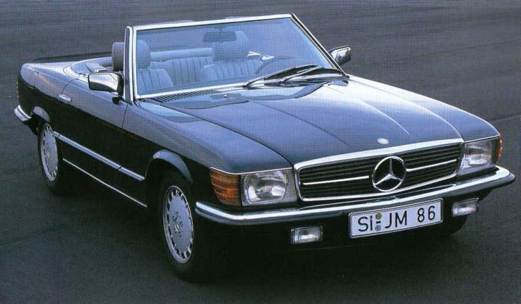 mercedes benz 350 sl the mercedes benz sl is a grand. Black Bedroom Furniture Sets. Home Design Ideas