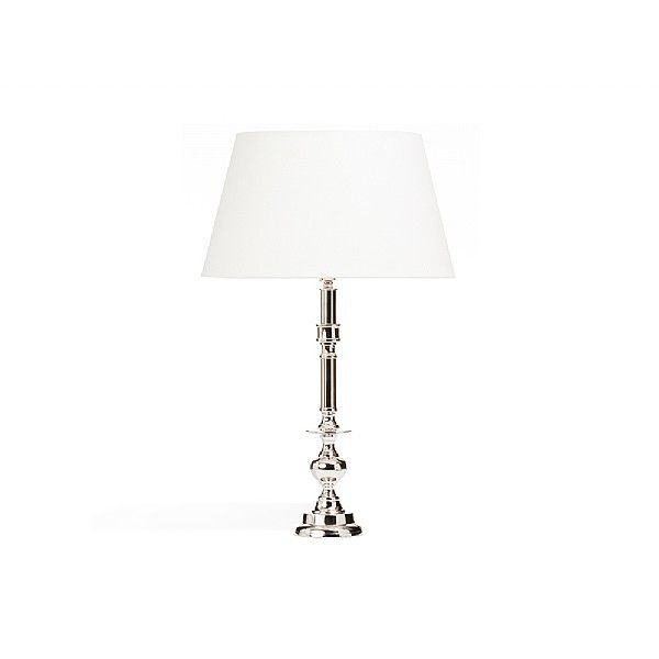 Asita Handcrafted Eastern Inspired Table Lamp