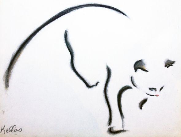 kellas-campbell-fusain-chats-dessin-05