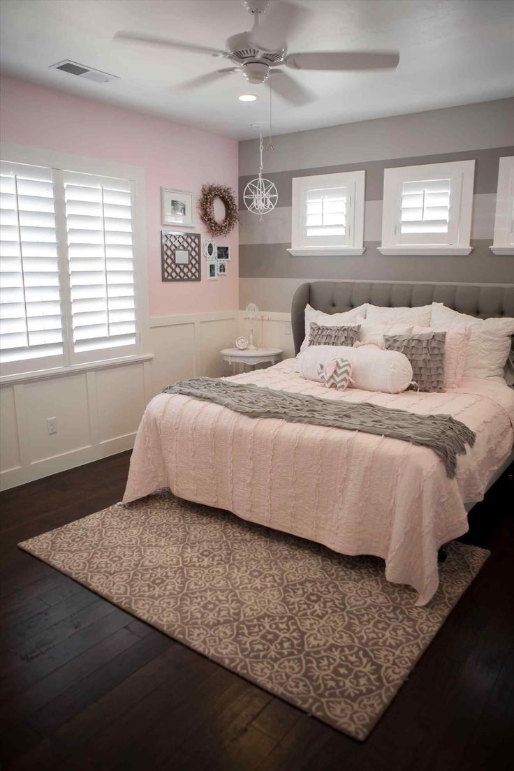 Taupe Bedroom Ideas: 15 Pretty Taupe And Pink Bedroom Ideas For Cozy