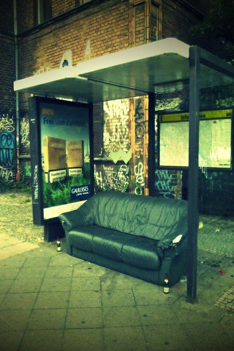 best bus station in berlin