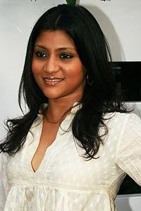 Konkona Sen Sharma - Wikipedia, the free encyclopedia