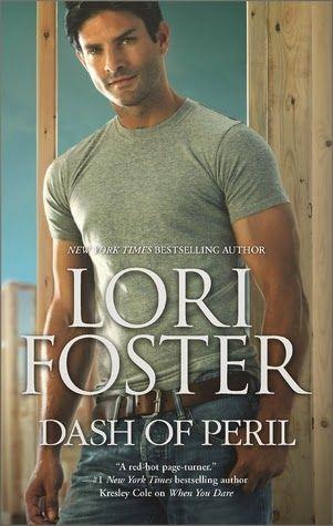 Dash of Peril (Love Undercover #4) by Lori Foster