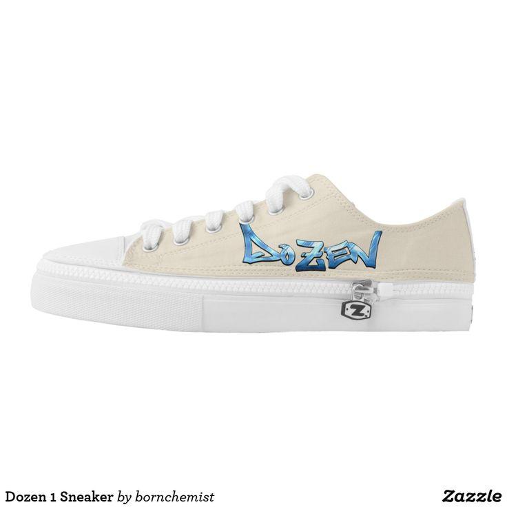 Dozen 1 Sneaker