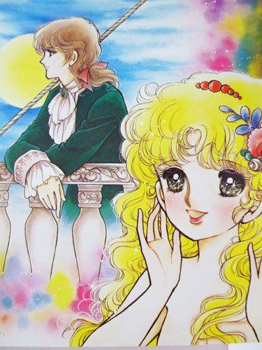 1000 images about anime amp manga vintage on pinterest