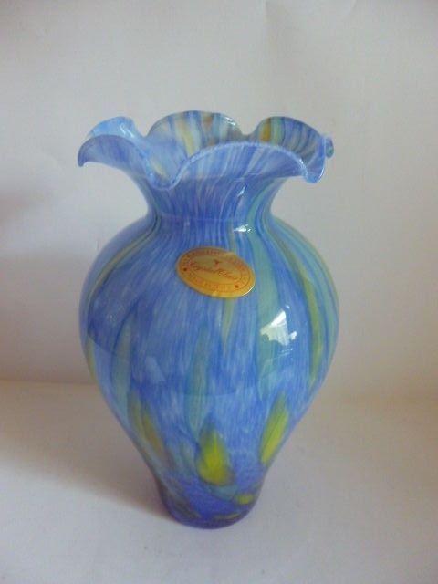 47 Best Murano Vases Images On Pinterest Murano Glass