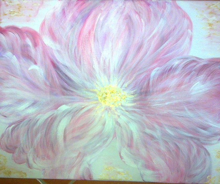Mild in rose