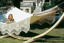 Palacio Jacquard hammock Only £129.99