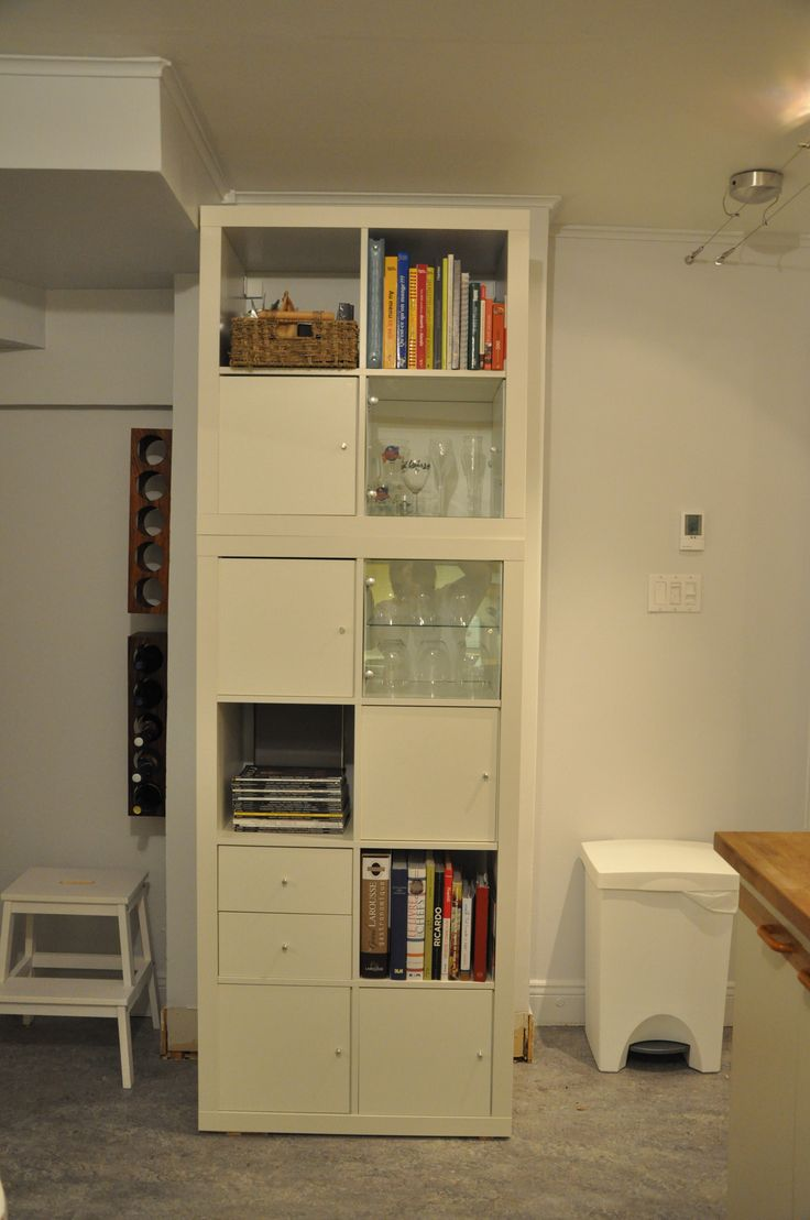 les 25 meilleures id es de la cat gorie colonne cuisine. Black Bedroom Furniture Sets. Home Design Ideas