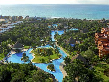 Riviera-Maya, Iberostar Paraiso Del Mar. . Wedding memories/ Spring Break memories...