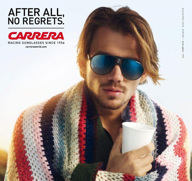 Completa tu #look de #invierno con el #complemento de #moda must-have de la temporada: las #gafasdesol #CARRERA. Descubre más en nuestro nuevo post.http://barcelonaloptica.com/blog/gafas-carrera-champion-las-lentes-de-moda/
