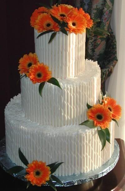 Decorating Wedding Cakes with Fondant Icing, Wedding Cake, Fondant Icing