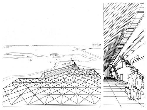 260 best architectural drawings images on pinterest