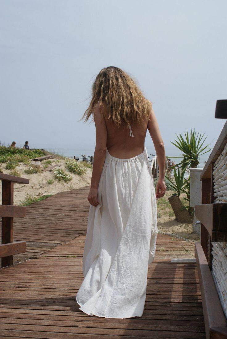 Outfit Matrimonio Spiaggia : Migliori idee su vestito lungo bianco pinterest