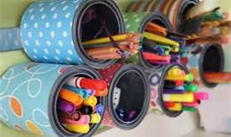 clever storage ideas craft - Bing Images