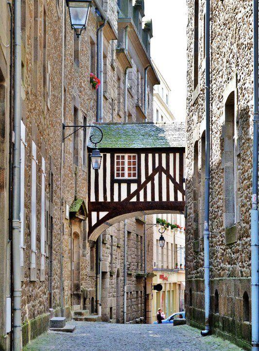 Saint-Malo - Bretagne - France