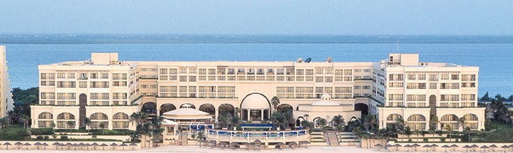 CasaMagna Marriott Cancun Resort @ www.marriott.com