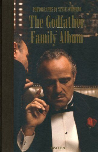 The Godfather Family Album by Paul Duncan. Save 4 Off!. $67.28. 424 pages. Publication: June 1, 2010. Author: Paul Duncan. Publisher: Taschen; Illustrated edition (June 1, 2010)