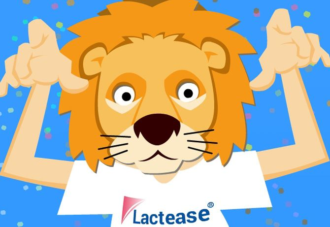 #Lactease ti regala gli animali della giungla! Stampa e ritaglia qui  ---> ow.ly/Jk5pK   #maschera #carnevale