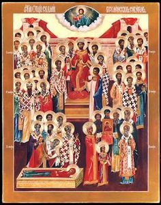 The Nicene Creed, line by line explained