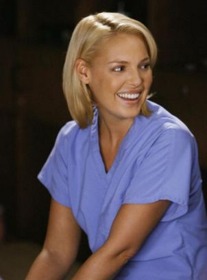 """I got Izzie Stevens! We Can Guess Your Personality Based On Which """"Grey's Anatomy"""" Character You Choose"""