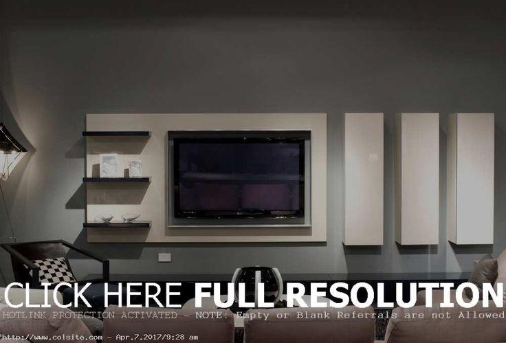 Best 25+ Tv wall units ideas on Pinterest | Floating tv ...