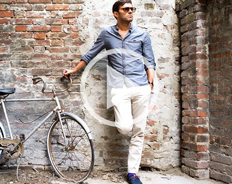 Jak zmieniała się moda męska przez lata czyli 100 Years of Men's Fashion, moda męska, zmiany w modzie męskiej, men's fashion
