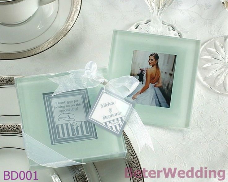 20pcs=10set BD001 Forever Photo Glass Coasters Wedding Decoration or event Gift, party Souvenir         http://www.aliexpress.com/store/product/Wedding-Dress-Tuxedo-Favor-Boxes-120pcs-60pair-TH018-Wedding-Gift-and-Wedding-Souvenir-wholesale-BeterWedding/512567_594555273.html    #coaster #coasterset #giftset #partysouvenirs #uniqueweddingfavors  #weddingfavorboxes #candybox #wedding #decoration