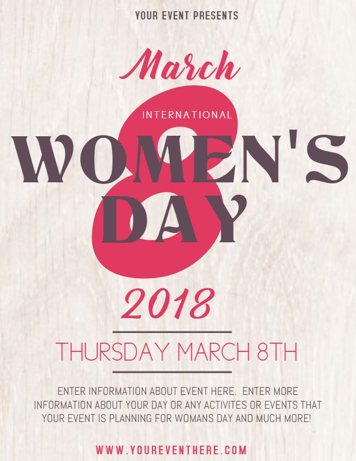 Creative Poster Banner Womens Day Images