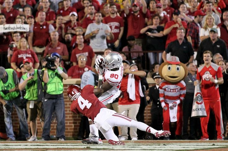 Ohio State Buckeyes No. 2 in this week's AP football Top 25 poll | cleveland.com