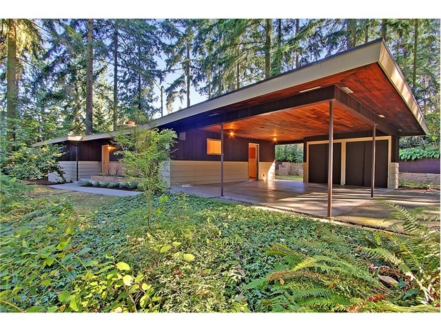 17 best images about pacific northwest design ideas for Prefabricated homes seattle
