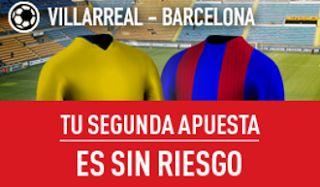 el forero jrvm y todos los bonos de deportes: sportium Villarreal vs Barcelona segunda apuesta s...