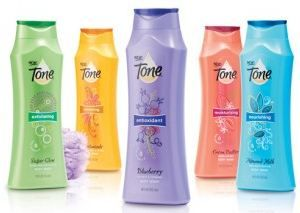 Use this new Tone Body Wash Coupon to get a great deal at Walgreens and elsewhere!