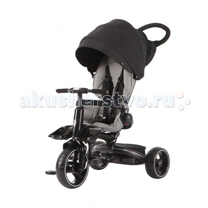 """Велосипед трехколесный Navigator Lexus Jucy  Велосипед трехколесный Navigator Lexus Jucy оснащен управляющей ручкой, которую можно отрегулировать по высоте. Мягкое детское сидение оснащено специальными ремнями, которые фиксируют ребенка.   Особенности: диаметр переднего/заднего колеса: 10""""""""/8"""""""" алюминиевые обода алюминиева рама свободный ход педалей свободный ход руля регулируемая управляющая ручка разъемный страховочный обод регулируемая спинка страховочный ремень складная подножка…"""