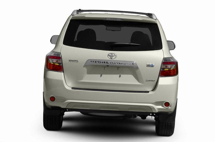 Highlander Hybrid Toyota usa - http://autotras.com