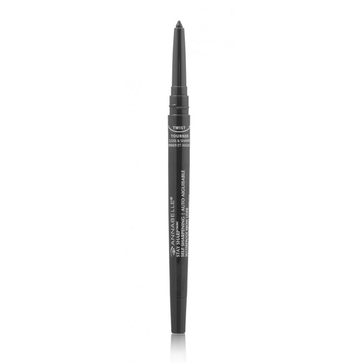 Stay Sharp Long Wearing Brow Liner