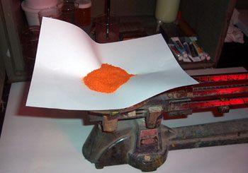 Gum printing basics – how to make a gum print (Troutner) « Gum Bichromates « Formulas And How-To « AlternativePhotography.com
